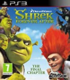 Cheapest Shrek Forever After on PlayStation 3