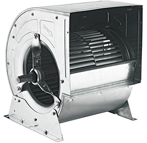 Radialgebläse Radialventilator Gebläse Zentrifugal Industrie 6000³/h - Antrieb Gebläse-motor