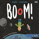 Boom! (3 CD): Autorisierte Lesefassung