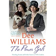 The Flower Girls: Dazzling dreams and broken hearts in 1920s London