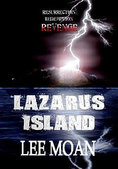 Lazarus Island by [Moan, Lee]