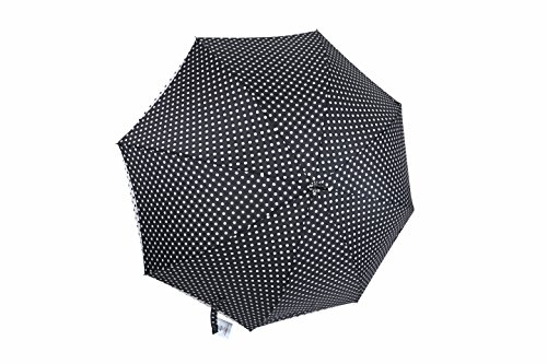 rain-street-folding-umbrella-dots-automatic-wind-resistant-black