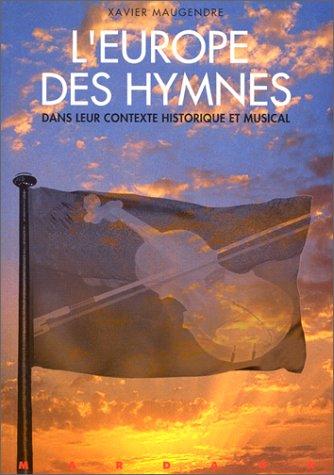 L'EUROPE DES HYMNES