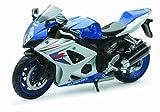 New Ray 49573–Suzuki GSX-R 1000, Scale 1: 12Die Cast