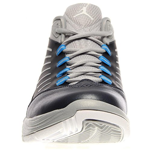 Jordan Flight Tempo 14,5 scarpe da basket Navy Grey