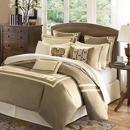 Preisvergleich Produktbild Hampton Hill Highland Park Duvet Style Comforter Set,  King,  Multicolor by Hampton Hill