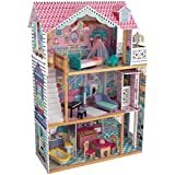 Kidkraft – Casa de muñecas de madera Annabelle (65934)