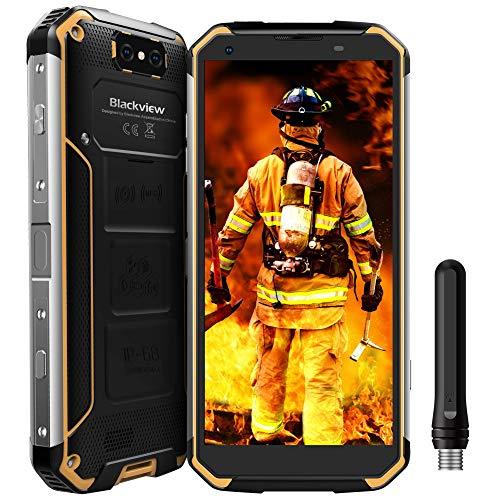 Blackview BV9500 Pro Movil Todoterreno IP68 Impermeable