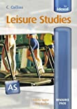 Collins A level Leisure Studies for Edexcel – AS Leisure Studies Resource Pack