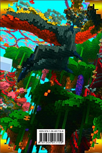 Minecraft: Book of Beauty the Most Wonderful Book of Minecraft