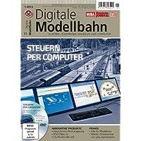 Digitale Modellbahn - Steuern per Computer - Elektrik, Elektronik, Digitales und Computer - MIBA, Eisenbahn Journal, ModellEisenBahner