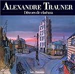 Décors de cinéma de Alexandre Trauner