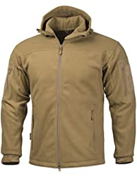 Pentagon Men's Hercules Fleece Jacket 2.0 Coyote