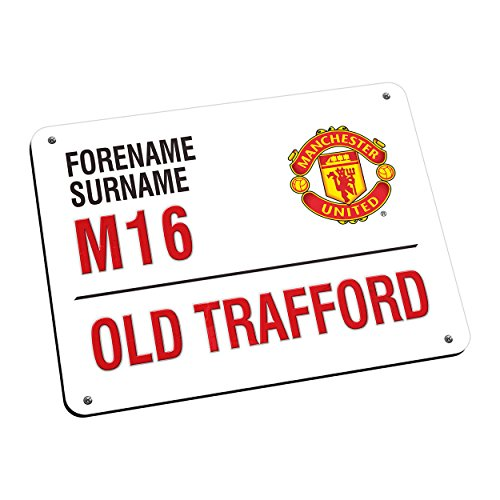 manchester-united-personalised-street-sign-mouse-mat-manchester-united-crest-and-old-trafford-street