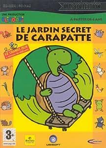 Le Jardin secret de Carapatte - Clic d'Api