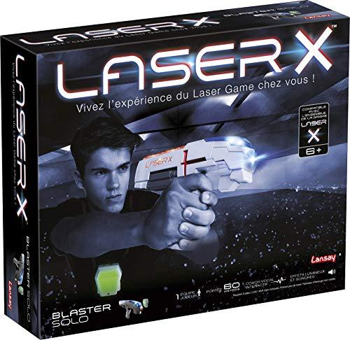 Lansay-88011-laser x solo