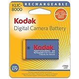 Kodak Batterie Li-Ion pour Appareil photo