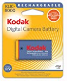Kodak KLIC 8000 Li-Ion Battery Pack