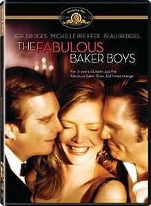Fabulous Baker Boys [DVD] [1990] [Region 1] [US Import] [NTSC]