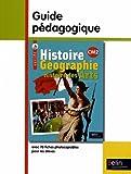 Image de Histoire Géographie Histoire des arts CM2 : Guide pédagogique