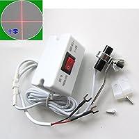 KUNPENG - Cross Laser para Máquina de Coser y Máquina de Corte # TD-1