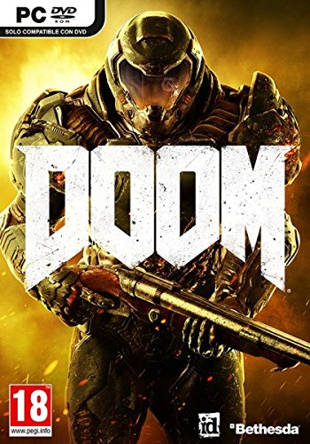 DOOM - Day One Edition