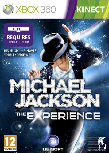 Michael Jackson: The Experience (kinect)