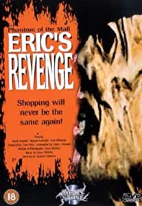 Phantom Of The Mall - Eric's Revenge [1989] [DVD]