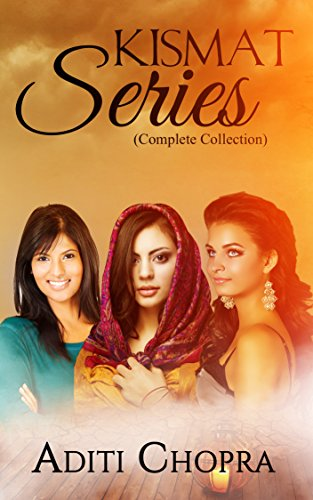 ebook: Kismat Series (Complete Collection) (B01G7UHIYW)