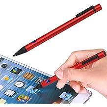 Pennino capacitivo, Smart Active senso chialstar Schermo capacitivo 2,3mm Fine punto stilo per smartphone, tablet