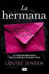 La hermana (Spanish Edition)
