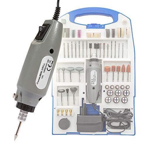 TecTake® - Mini esmeriladora