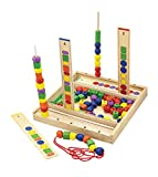 VIGA Toys - Formen- und Farben Sortierspiel