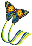 Worlds Apart Butterfly Single Line Kite