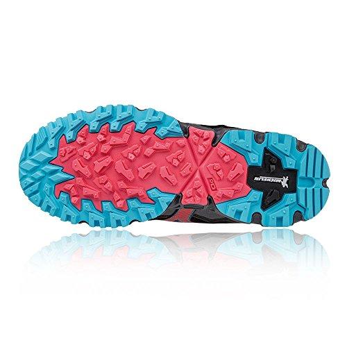 Wave Femme Correre Nero Chaussures Daichi W Mizuno De 4wRFd4