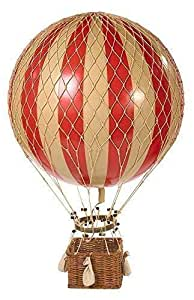 Authentic Models AP168R - Heißluftballon-Modell -JULES ...