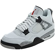 NIKE Air Jordan 4 Retro OG, Chaussures de Sport-Basketball Homme