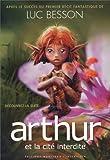 """Afficher """"Arthur et les Minimoys - série complète n° 2 Arthur et la cité interdite"""""""
