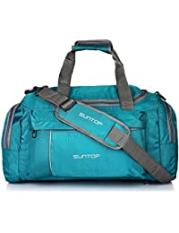 Suntop Alive Nylon/Polyester 40 litres/20 inches Duffel Bag for Travel