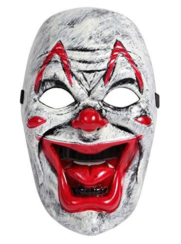 PICCOLI MONELLI Maske Killer Clown Horror Killer Joker