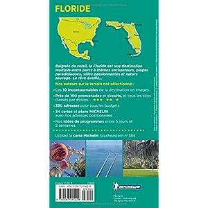 Guide Vert Floride Michelin Livre A Lire Sur Internet