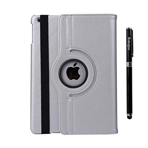 Custodia per IPAD 2 iPad 3 iPad4, inShang Cover case usato  Spedito ovunque in Italia
