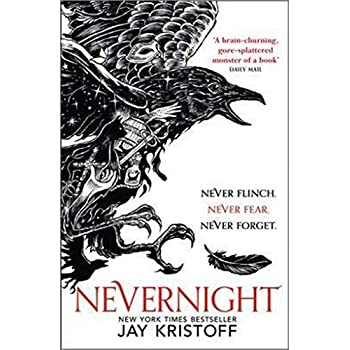 Nevernight : The Nevernight Chronicle (1)