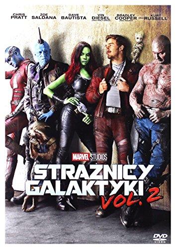 Bild von Guardians of the Galaxy Vol. 2 [DVD] (IMPORT) (Keine deutsche Version)