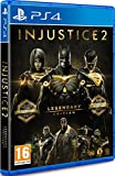 Injustice 2 Legendary Edition (PS4)