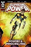 Supreme Power Volume 2: Powers And Principalities TPB: Powers and Principalities v. 2