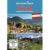 Tirol-der Reisefhrer