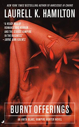 Burnt Offerings: An Anita Blake, Vampire Hunter Novel (English Edition)