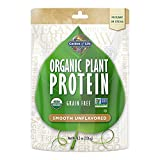 Garden of Life Organic Plant Protein Unflavoured