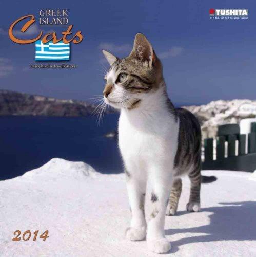 Greek Island Cats 2014 (What a Wonderful World)
